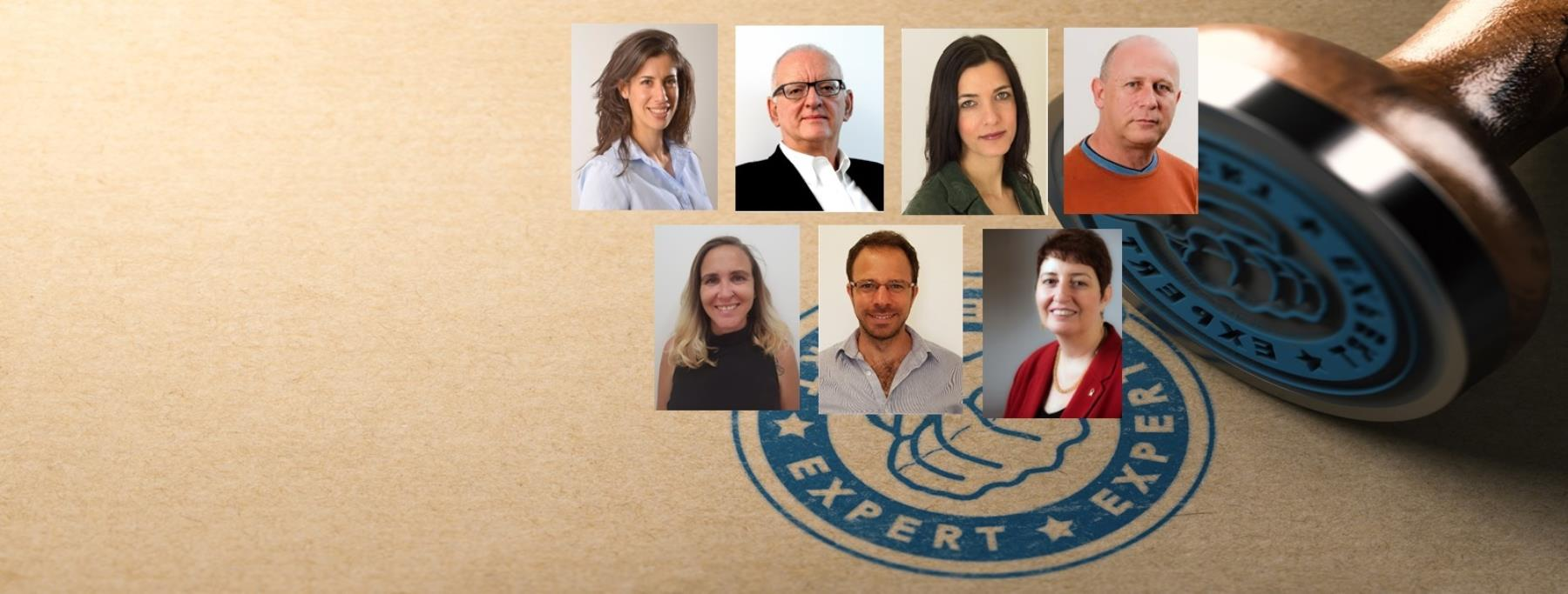 Meet the new Erasmus+ Higher  Education Reform Experts
